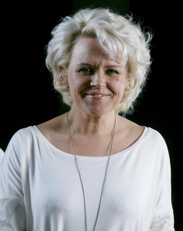 Soffie Dalsgaard er altid klar med et foredrag til dig